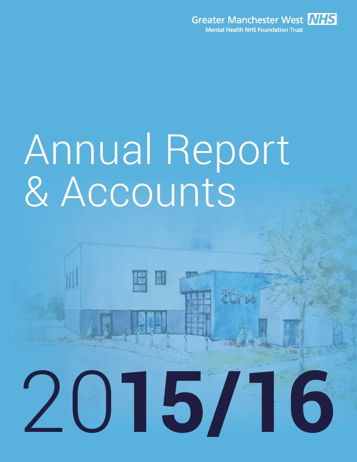 Annual Account 2015/16